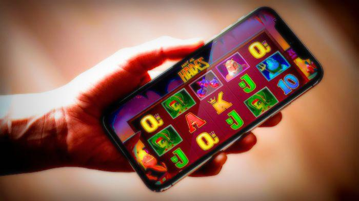 Playing And Winning at All Slots Mobile Casino - Mobile Casino Apps