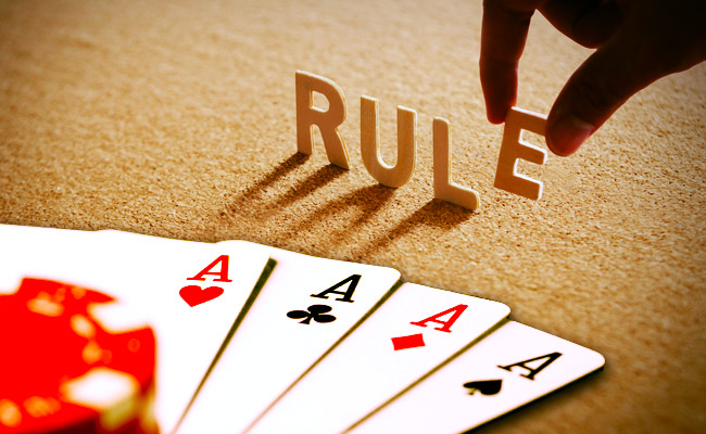Online Casino Rules - Coupon Joomla