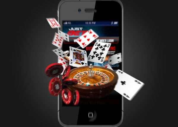 Casino games for mobile phones - play and have fun from anywhere - Mobile Casino Gaming