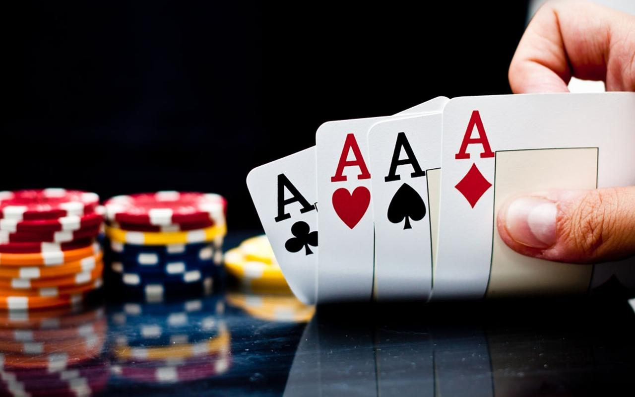 Casino Online Betting - Why to Select Playing Online – Telegraph