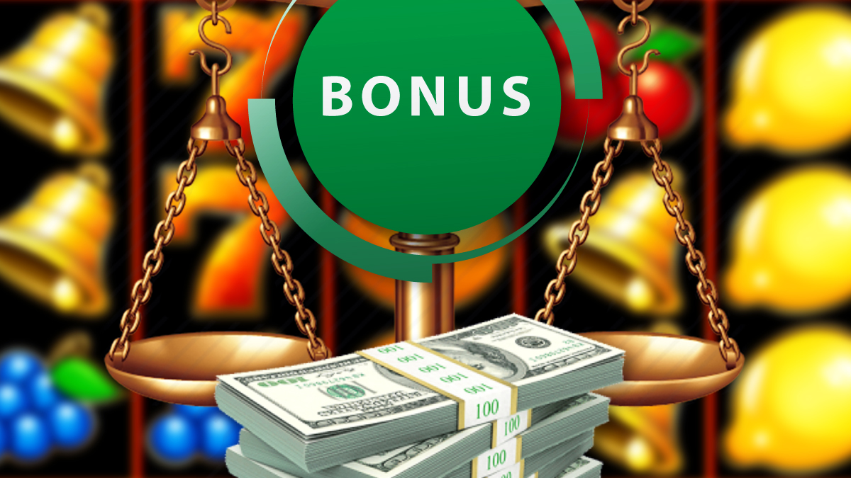 How Online Casino Bonuses Work - Online Betting Requirements Guide