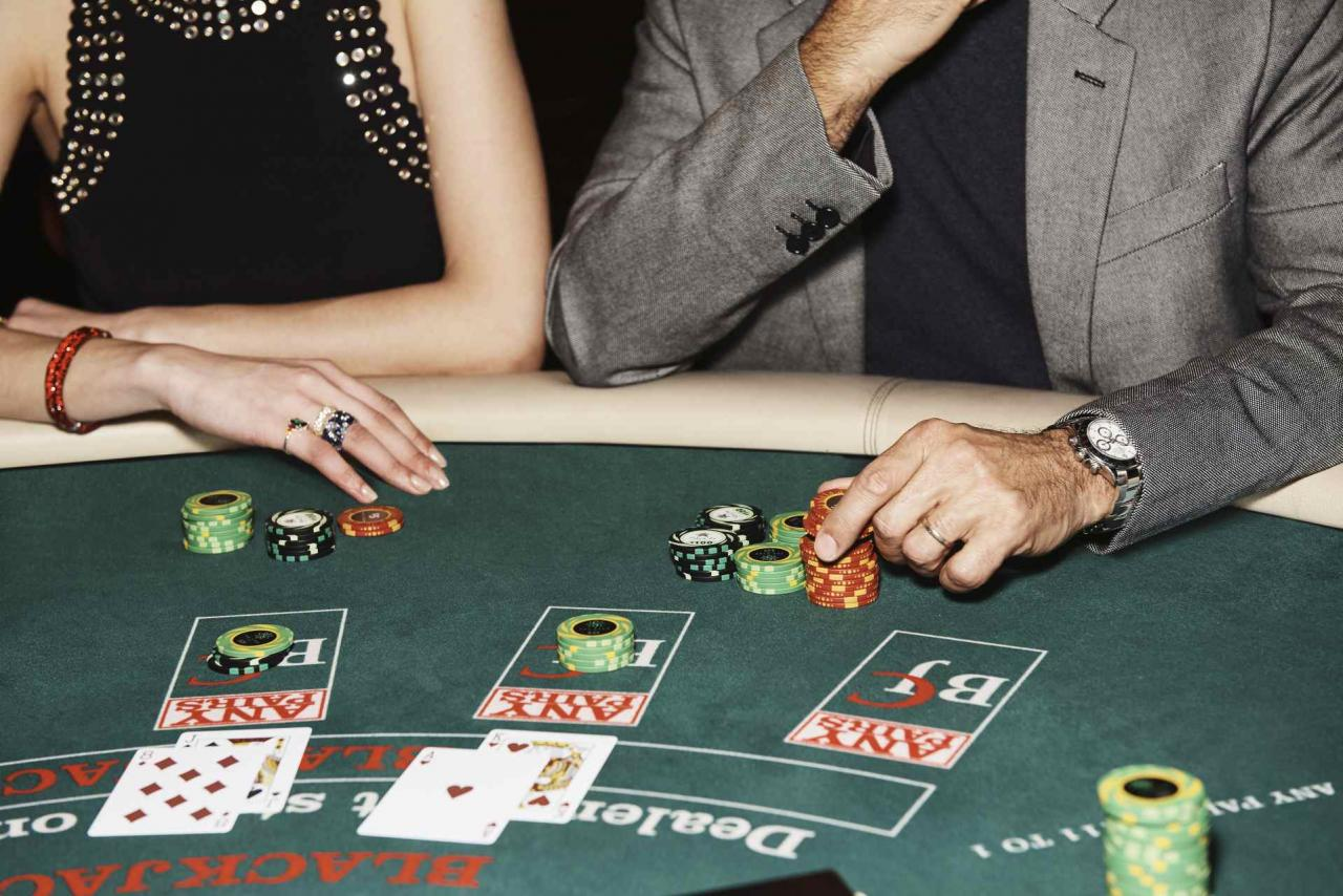 The Star Casino - Casino in Sydney | Darling Harbour
